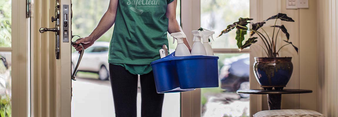 Professional Home and Office Cleaning Services in Mississauga