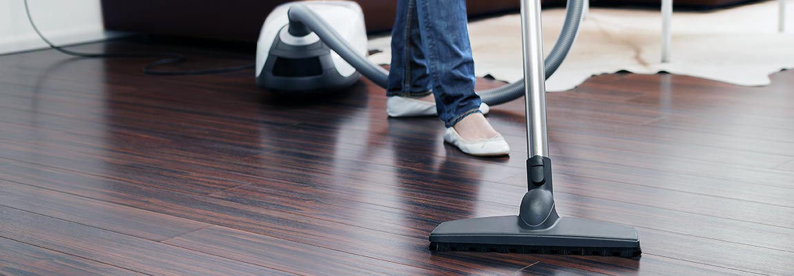 Regular Cleaning, Spring Cleaning or One-Time Cleaning