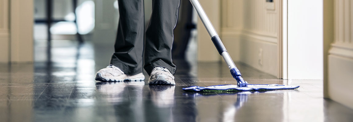 Mississauga Office Cleaning